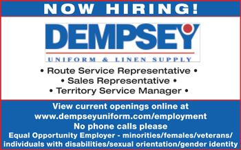 Dempsey Uniform & Linen Supply